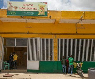 Novo Horizontes loja